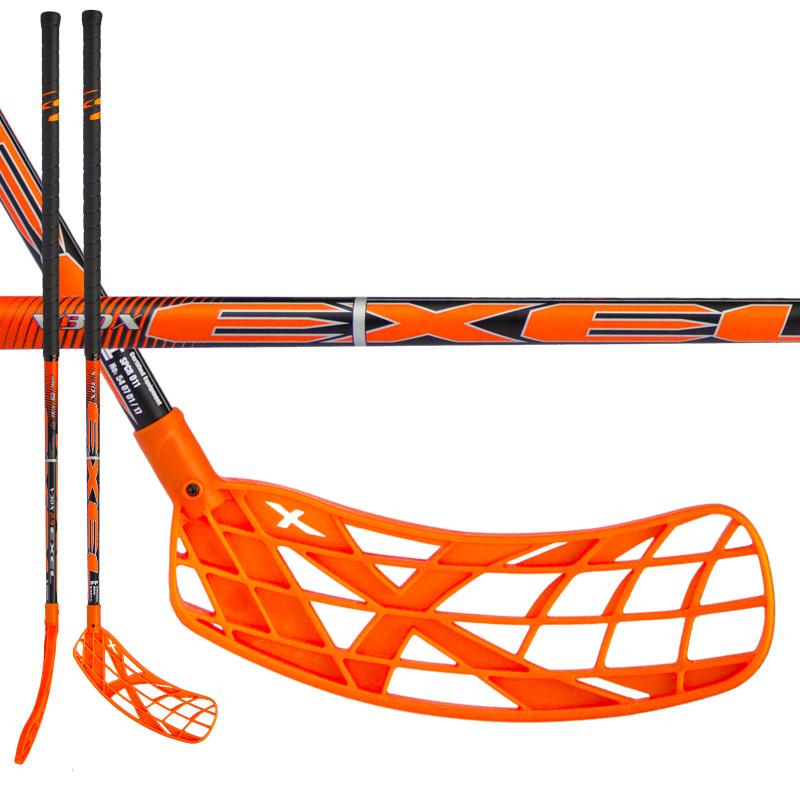 EXEL V30x 2.9 orange 92 ROUND SB L
