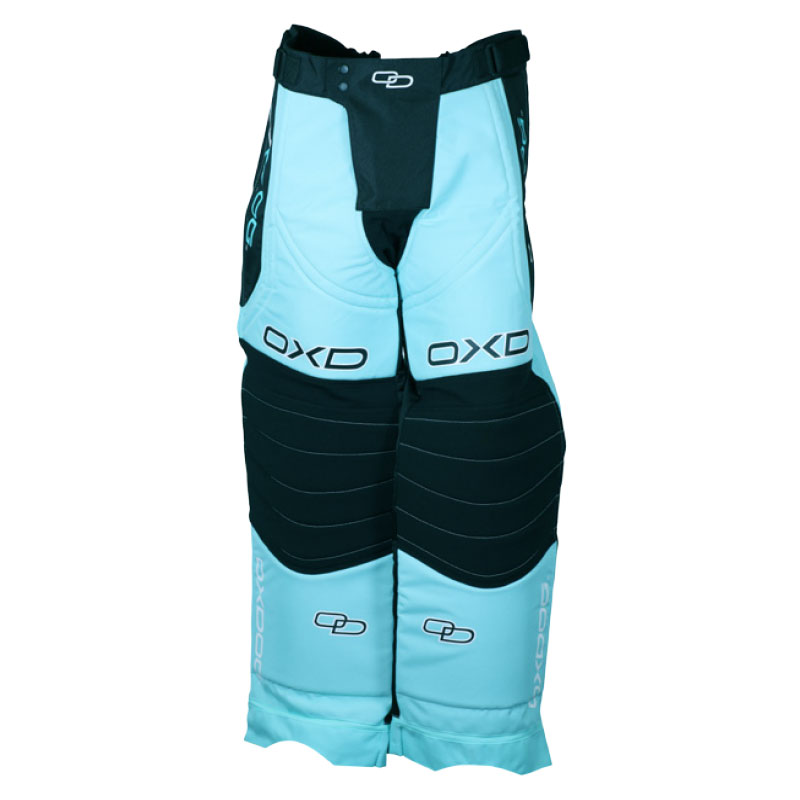 OXDOG TOUR GOALIE PANTS tiff blue M