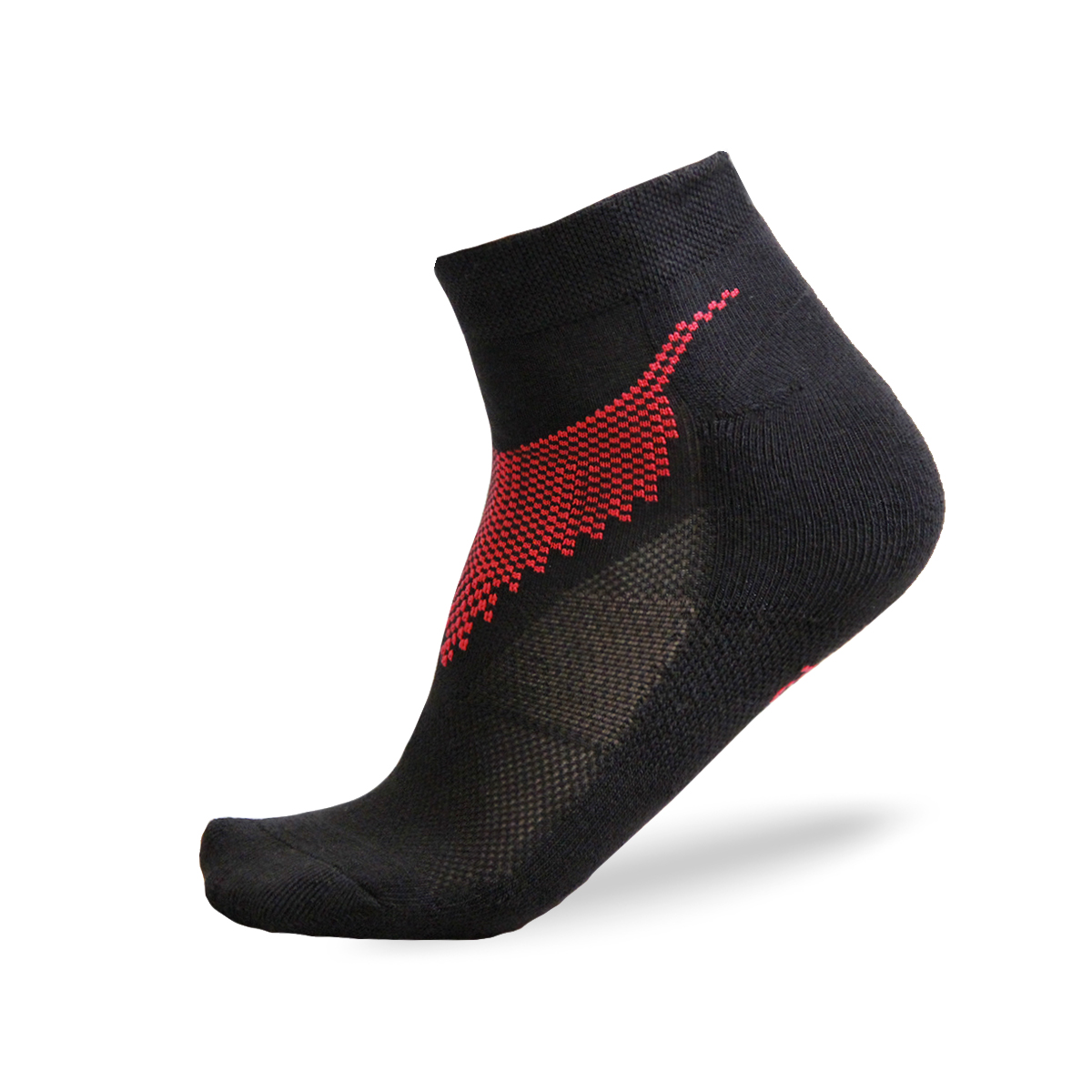 FREEZ ANCLE SPORT SOCKS black 43-46