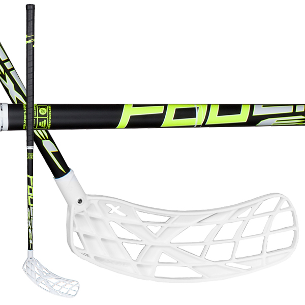 EXEL F60 BLACK 2.9 98 OVAL MB R